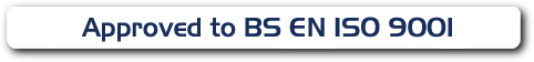 brooks forgings approved to bs en iso 9001