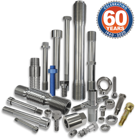 special non standard fasteners brooks forgings